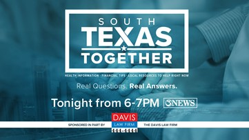 South Texas Together: Real Questions, Real Answers