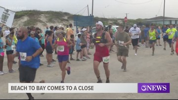 44th Annual Beach to Bay comes to a close