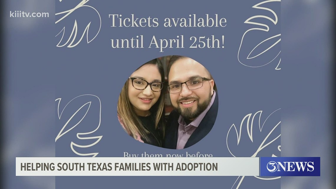 Non-profit aims to help South Texas families navigate and afford adoption
