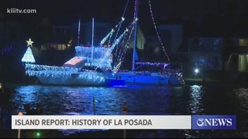 Island Report: History of La Posada