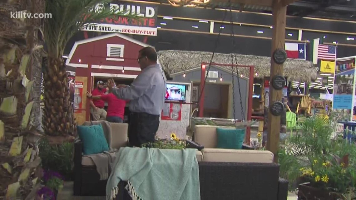 20th annual Home Garden Show kicks off this weekend