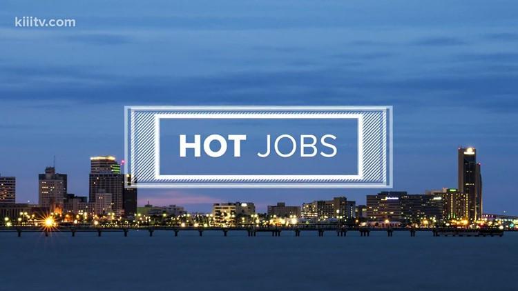 Hot Jobs: September 1, 2020