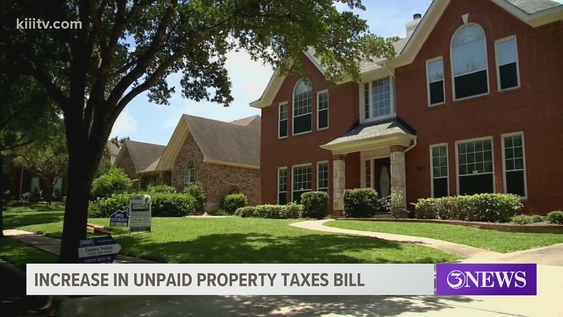 Haven't paid your property taxes? Here's how penalties and interest could affect you.