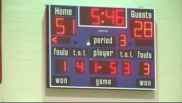 Texas A&M-Corpus Christi Women's basketball gets dominant win