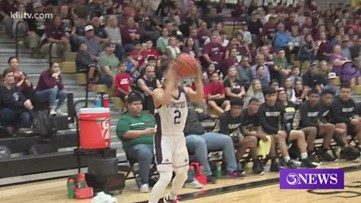 Athlete of the Week: RJ Moreno