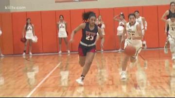 Girls Basketball Playoffs Bi-District Round - Monday - 3Sports
