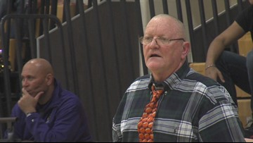Tuloso-Midway and longtime coach Bobby Craig part ways