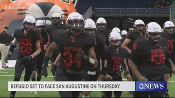 Refugio set to face a familiar foe in State Semifinals - 3Sports