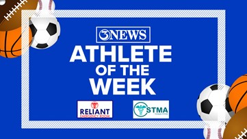 Athlete of the Week nominations are now open