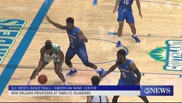 Islanders drop Southland preseason favorite New Orleans - 3Sports