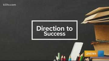 Direction to Success: Recapture Your Dream 2020