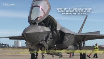 Military Matters: F-35B Lightning II