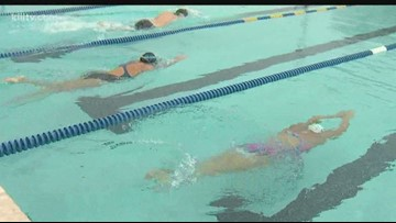 Corpus Christi Parks & Recreation offering series of swim lessons