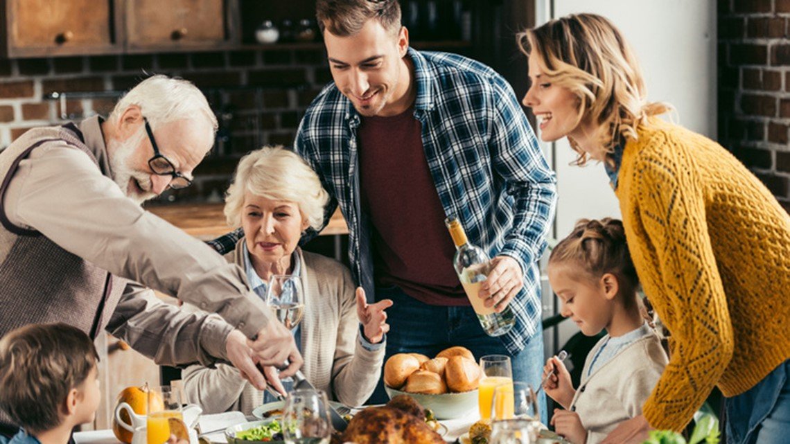 Decoding Parenting: How to survive the holidays