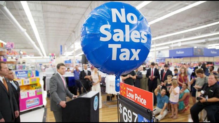 What you need to know about tax-free weekend