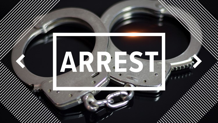 Four alleged gang members arrested in Port Arthur Monday night