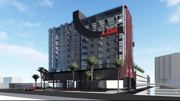 Video game-themed Atari hotels coming to 8 US cities