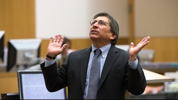 Juan Martinez gets new hearing on alleged misconduct during Jodi Arias trial
