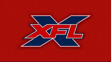 14 games of 2020 XFL Regular Season will broadcast on ABC