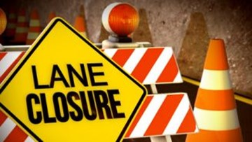 SPID ramp reversal project closures continue
