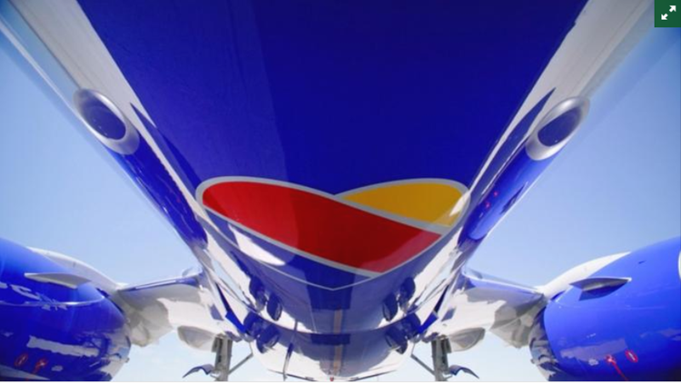 Southwest Airlines set to begin Colorado Springs service