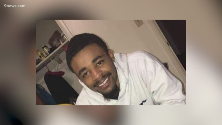 Family of De'Von Bailey, 19,  speaks out after officer-involved shooting in Colorado Springs