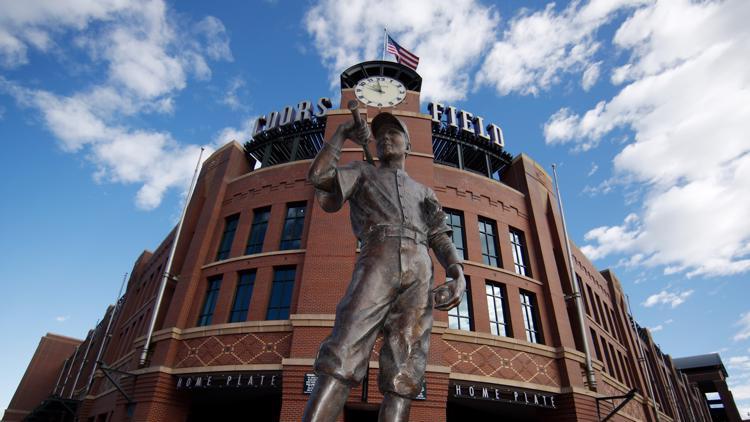 It's official: Denver hosting 2021 MLB All-Star Game