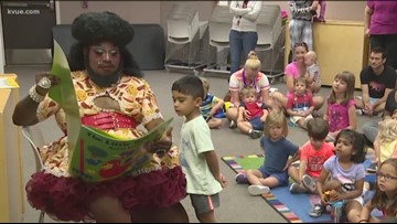 'We looked terrible': Leander still considering policy changes after drag queen event makes national news