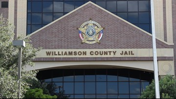 Williamson County sued after inmate says he did not receive proper treatment for testicular problems