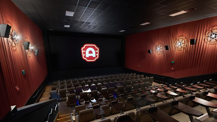 Alamo Drafthouse files for bankruptcy, original Downtown Austin location 'The Ritz' closing for good