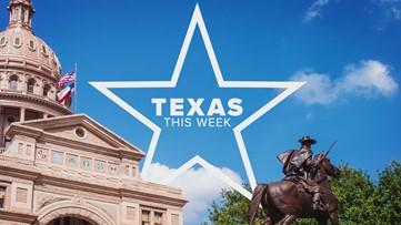 Texas This Week: Victor Harris, candidate for U.S. Senate