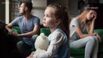 You're a divorced parent whose ex is violating the 'stay home' orders. What can you do?