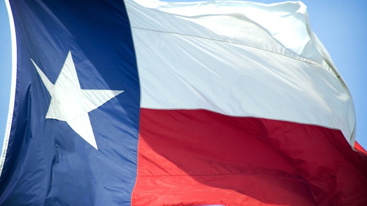 Since 2019, Texas has paid more than $100,000 to influencers