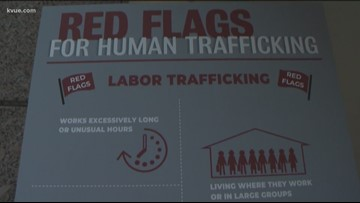 Texas agency introduces new way to report illicit massage businesses, potential human trafficking