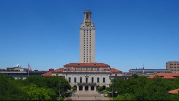 UT says it's changing its system for tracking sexual misconduct complaints. Some remain skeptical
