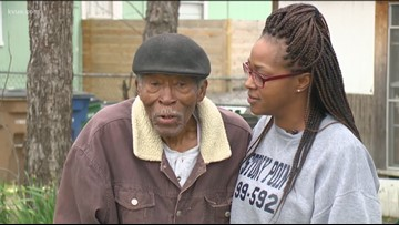 GoFundMe launched for Austin WWII veteran who was using stove to keep warm