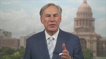 Gov. Greg Abbott says Texas does not need U.S. military's help responding to protests