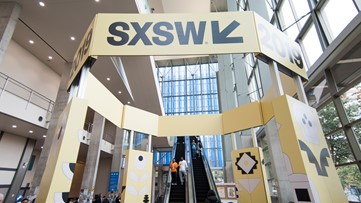 List: Companies pulling out of SXSW 2020 amid coronavirus concerns