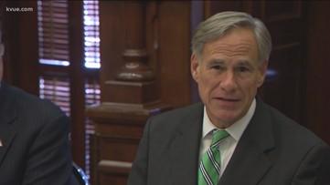 Gov. Greg Abbott says Texas will not accept refugees in 2020