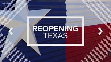 This week in Texas coronavirus news: Stores can require masks, zoo safety and new rules at Six Flags