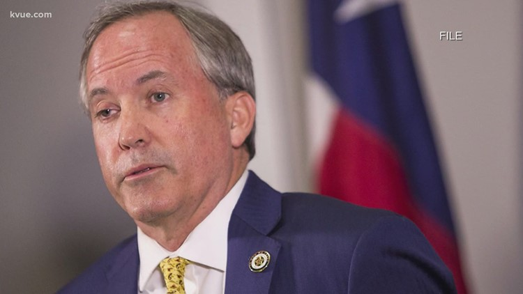 Court says whistleblowers who accused AG Paxton are protected by Texas Whistleblower Act