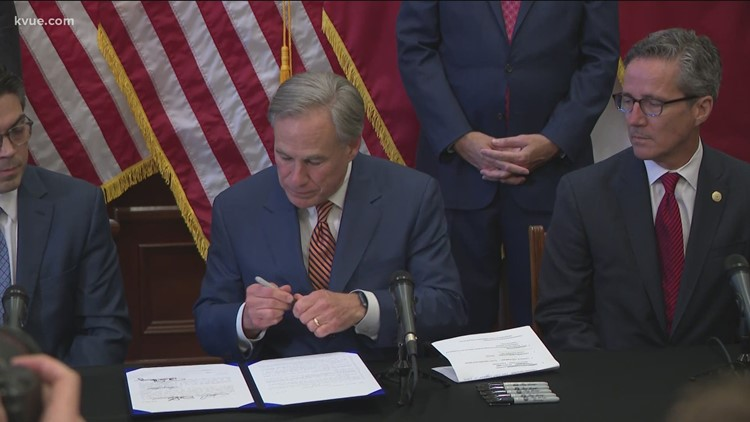 Gov. Greg Abbott downplays ERCOT conservation notice at press conference