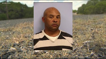Ex-DPS official accused in brutal rape bonds out of jail