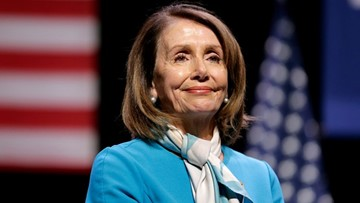 Nancy Pelosi coming to Austin to speak at 2019 Texas Tribune Festival