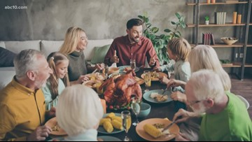 How to avoid family drama during your Thanksgiving festivities