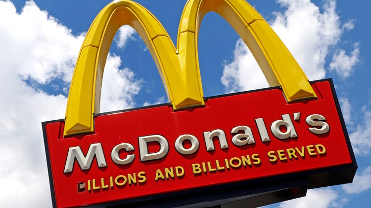 McDonald's raising US workers' pay in company-owned stores