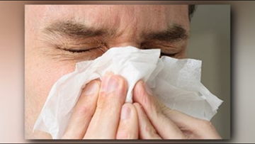 Knowing the difference between pneumonia and flu