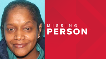 Longview police searching for woman missing since June