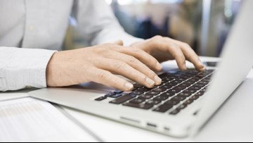 These were the worst passwords of 2017