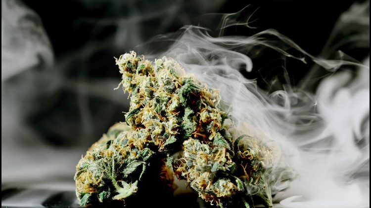 Is There a Link Between Cannabis and Psychosis? Science Tries To Explain